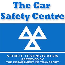 The Car Safety Centre