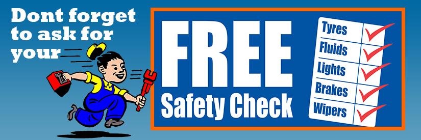 free check